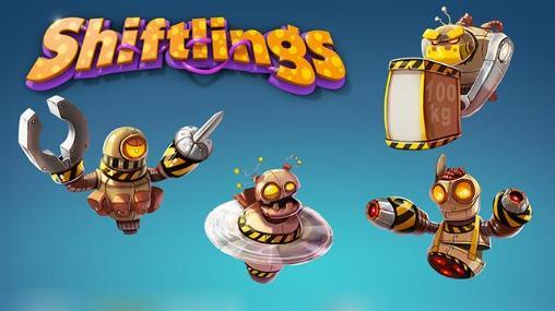 Иконка Shiftlings