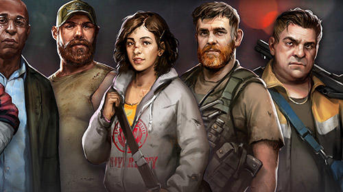 Left to survive para Android