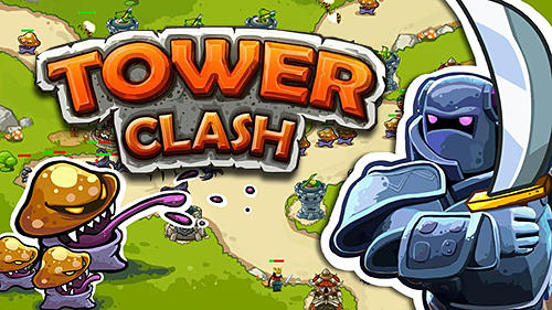 Tower clash TD Screenshot