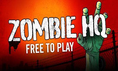 Zombie HQ Symbol
