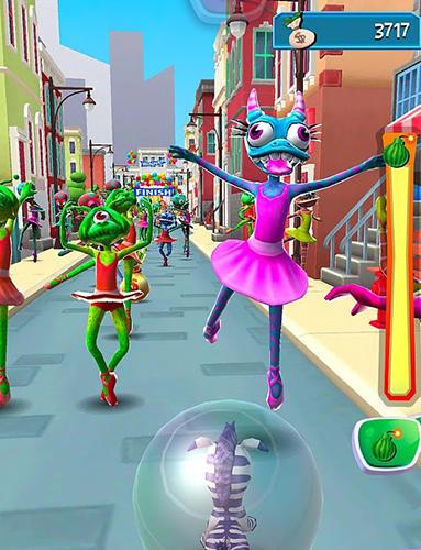 Ballarina für Android