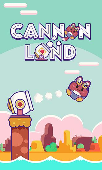 Cannon land screenshot 1