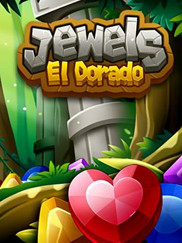 Jewels El Dorado captura de pantalla 1