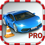 Real car parking simulator 16 pro icône