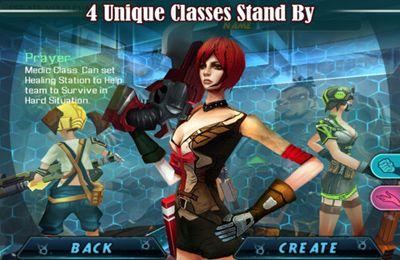 RPG: Lade Sternenkrieg: Dunkle Dämmerung auf dein Handy herunter