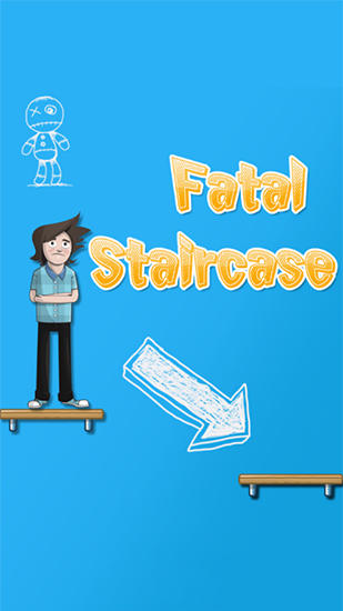 Fatal staircase Screenshot