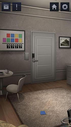 Doors and rooms: Escape games Screenshot