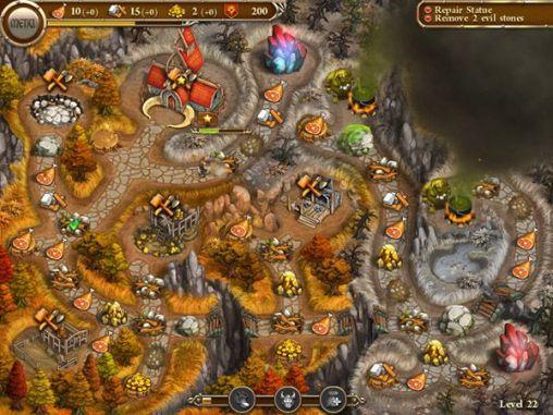 Northern tale screenshots