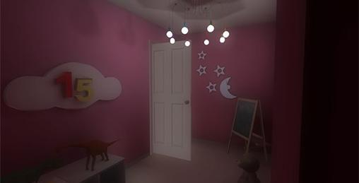 Paranormal Territory capture d'écran 1