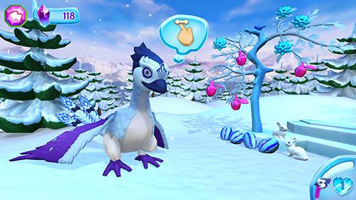 évolutifs pour enfants Playmobil: Crystal palace en français