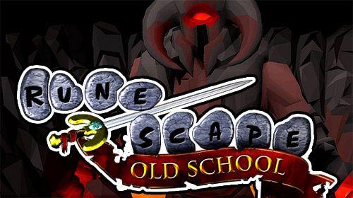logo Ancienne école: Runescape