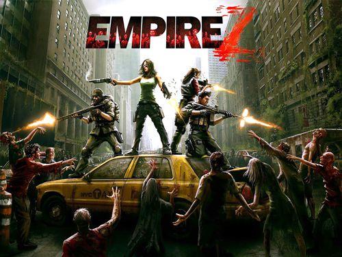 logo Imperium Z