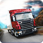 Rough truck simulator 2 іконка