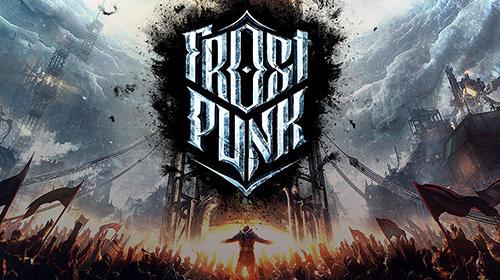 Symbol Frostpunk