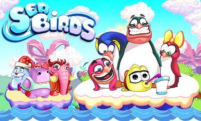 Seabirds icon