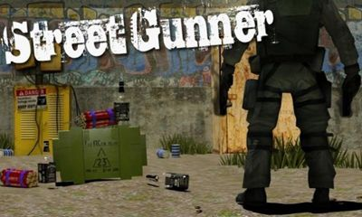 Street gunner Screenshot