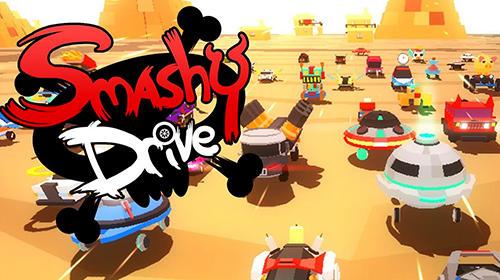 Smashy drive Screenshot