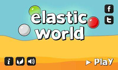 Elastic World Symbol