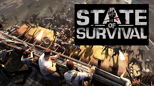 State of survival capture d'écran 1