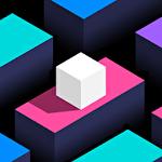 Cube jump Symbol