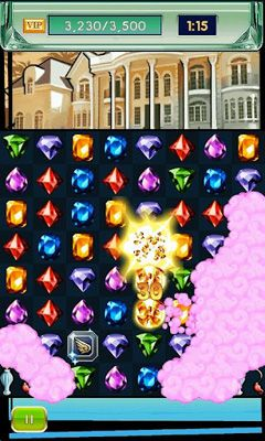 Diamond Twister 2 screenshot 1