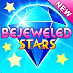 Bejeweled stars Symbol