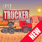 Best trucker icono