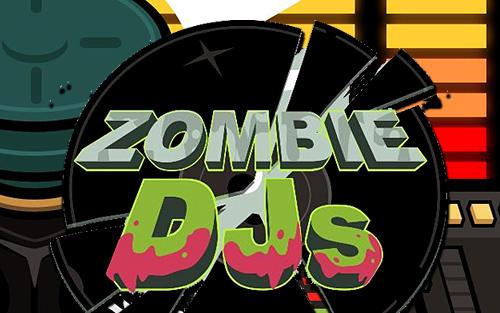 Zombie DJs Screenshot