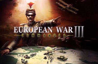 logo La Bataille d'Europe 3