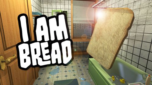 logo I am bread