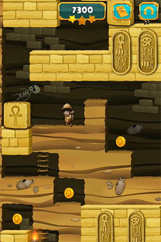 Diggy loot: A dig out adventure скриншот 2