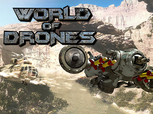 World of drones: War on terror captura de pantalla 1