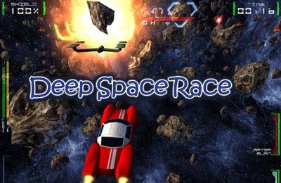 logo Weltraumrennen