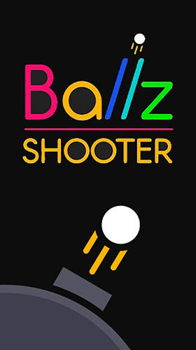 Ballz shooter Screenshot