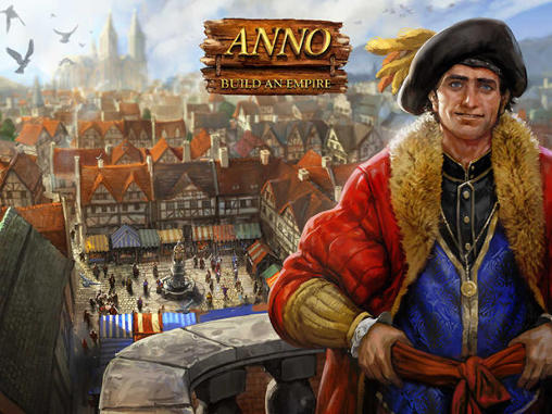 Anno: Build an empire capture d'écran 1