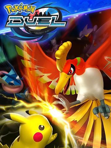 Pokemon duelcapturas de pantalla
