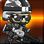 Lostguns: 2D online shooter icon