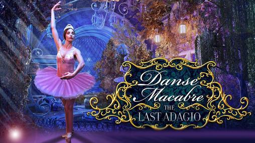 Danse macabre: The last adagio Screenshot