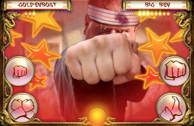 Face fighter for iPhone
