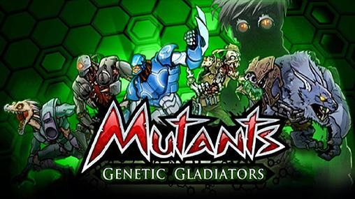 Mutants: Genetic gladiators captura de tela 1