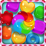 logo Jelly blast