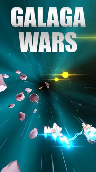 Galaga wars screenshot 1