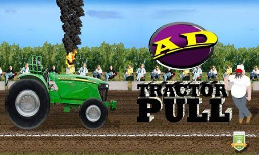 Tractor pull скриншот 1