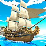 Pirate world ocean breakіконка