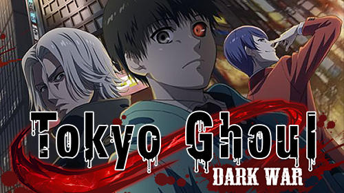 Tokyo ghoul: Dark war screenshot 1