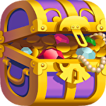 Treasure buster Symbol