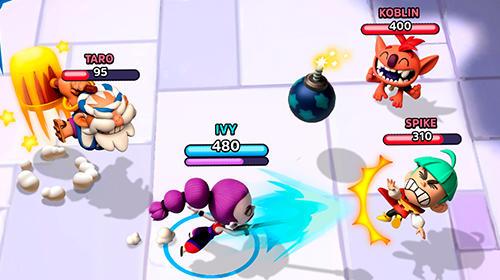 Smash league für Android