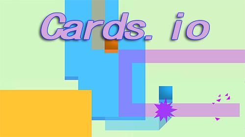 Cards.io Symbol