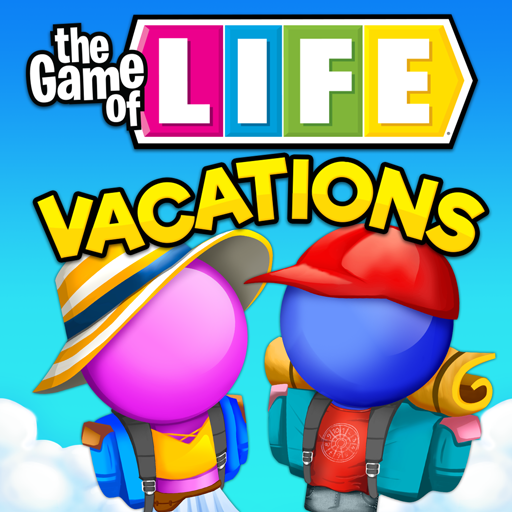 THE GAME OF LIFE Vacations іконка