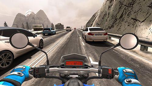 Simulator-Spiele Verkehrsfahrer auf Deutsch
